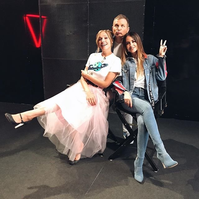 Голос Діти-4: Надя Дорофеева показала, как выглядит перед съемками - фото 62545
