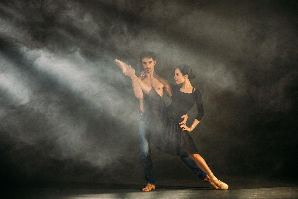 Екатерина Кухар и Александр Стоянов: фото - фото 66621