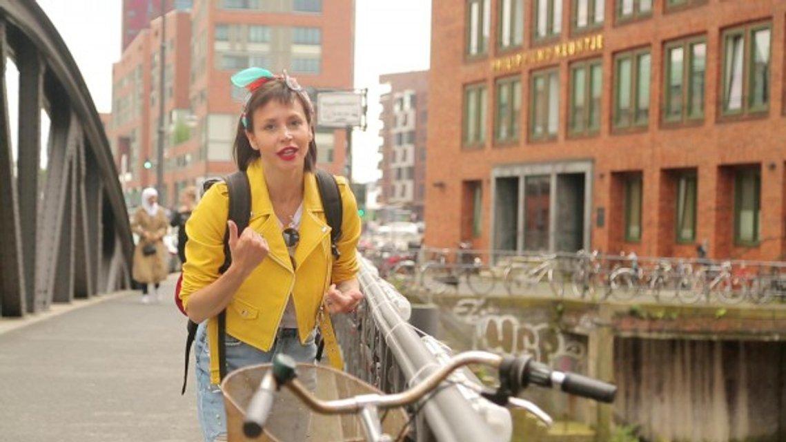Орел и Решка: Натали Неведрова стала новой ведущей телепрограммы о путешествиях - фото 68051