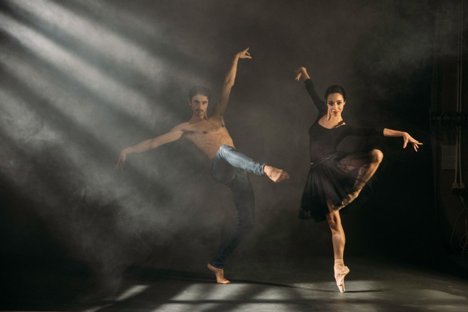 Екатерина Кухар и Александр Стоянов: фото - фото 66624