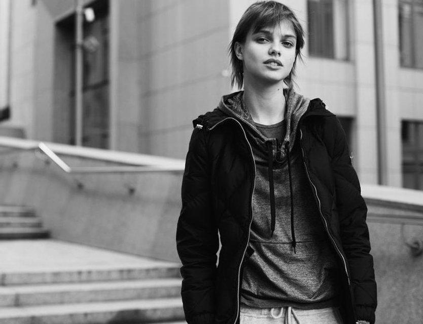 Впервые в истории: украинская модель Дарья Хлистун стала ангелом Victoria's Secret (ФОТО) - фото 69465