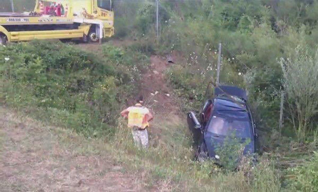 Стали известны причины жуткой аварии, в которой погибла Ирина Бережная - фото 64246