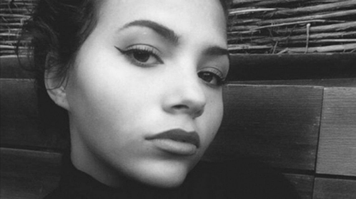 Дочка Дэвида Боуи поразила красотой в 17-летие - фото 68501