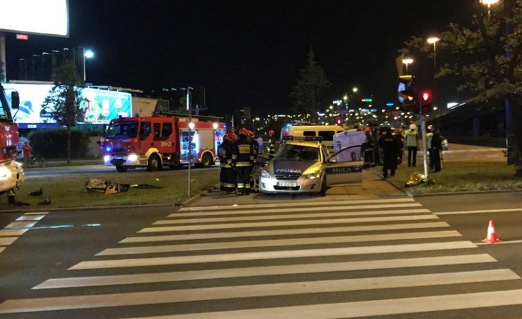 В Польше неизвестные напали на кортеж Генсека НАТО СТолтенберга - фото 69385