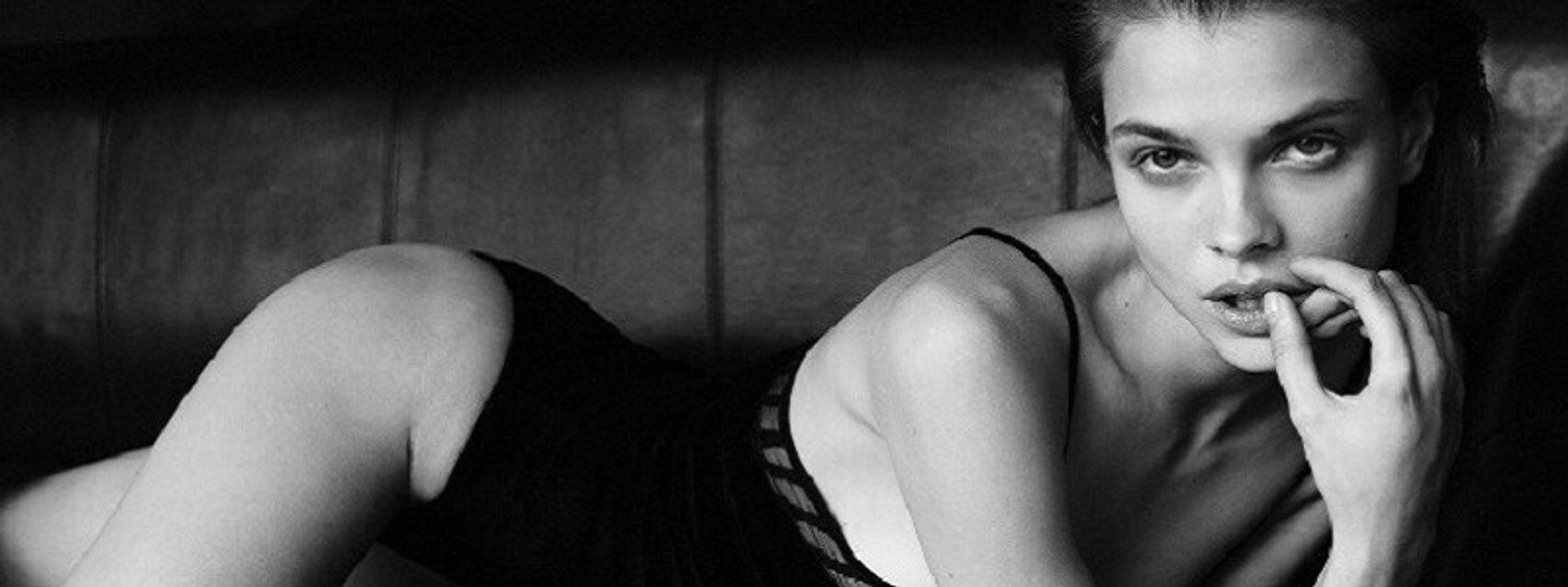 Впервые в истории: украинская модель Дарья Хлистун стала ангелом Victoria's Secret (ФОТО) - фото 69466