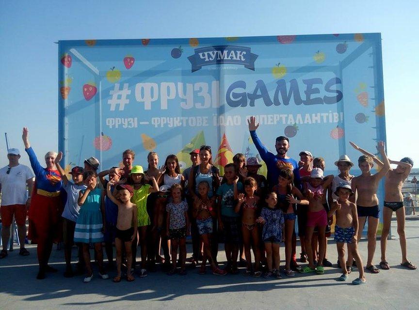 Жюри выбрали победителя гран-при фестиваля Черноморские игры 2017 - фото 64098