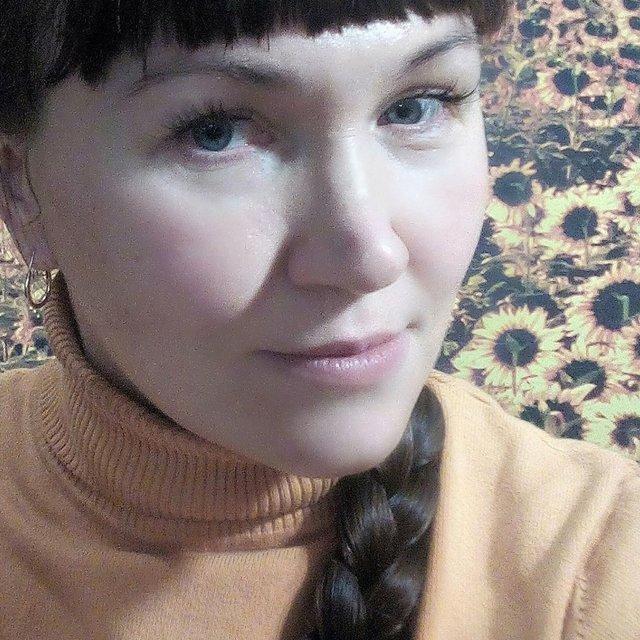 Светлана Пикту - фото 65715