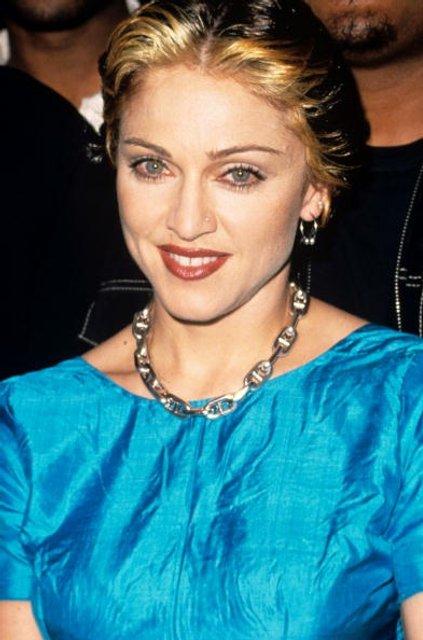 Мадонна - фото 62379