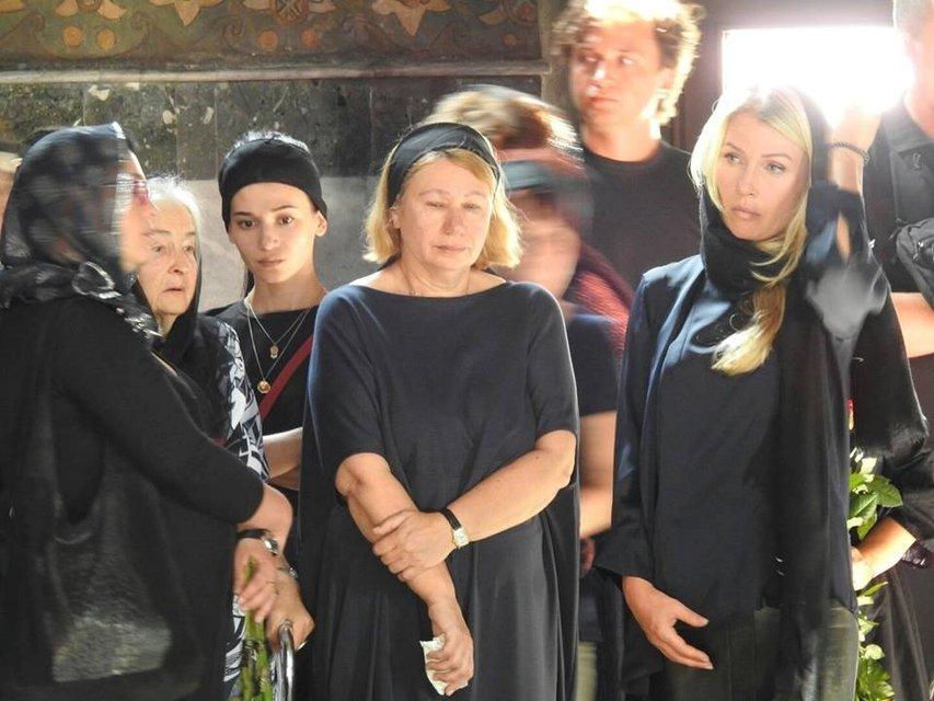 Мать Елена Бережная - фото 65253