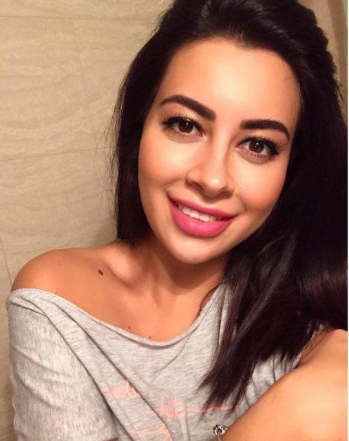 Экс-Холостячка Рамина показала свои фото без косметики - фото 67924