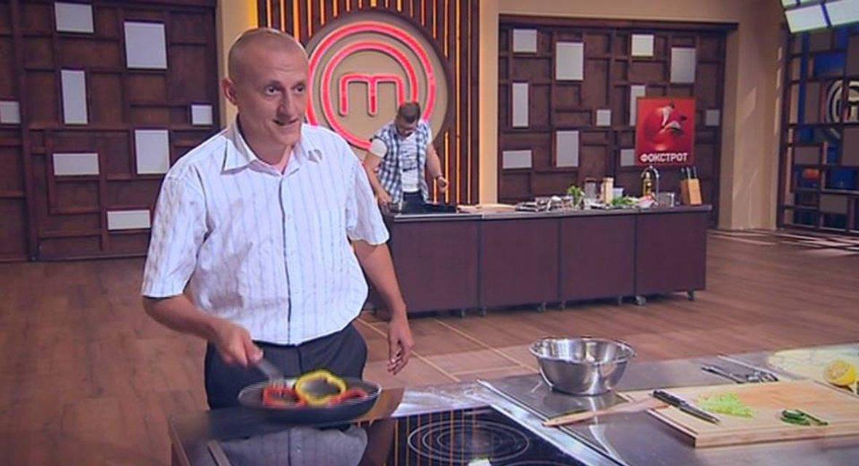 МестерШеф 7 сезон: Дмитрий Шундик - фото 70155