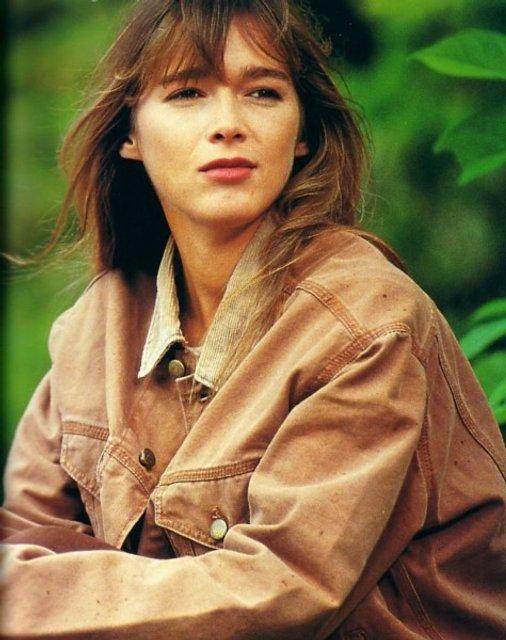Элен Ролле в молодости: фото - фото 67116
