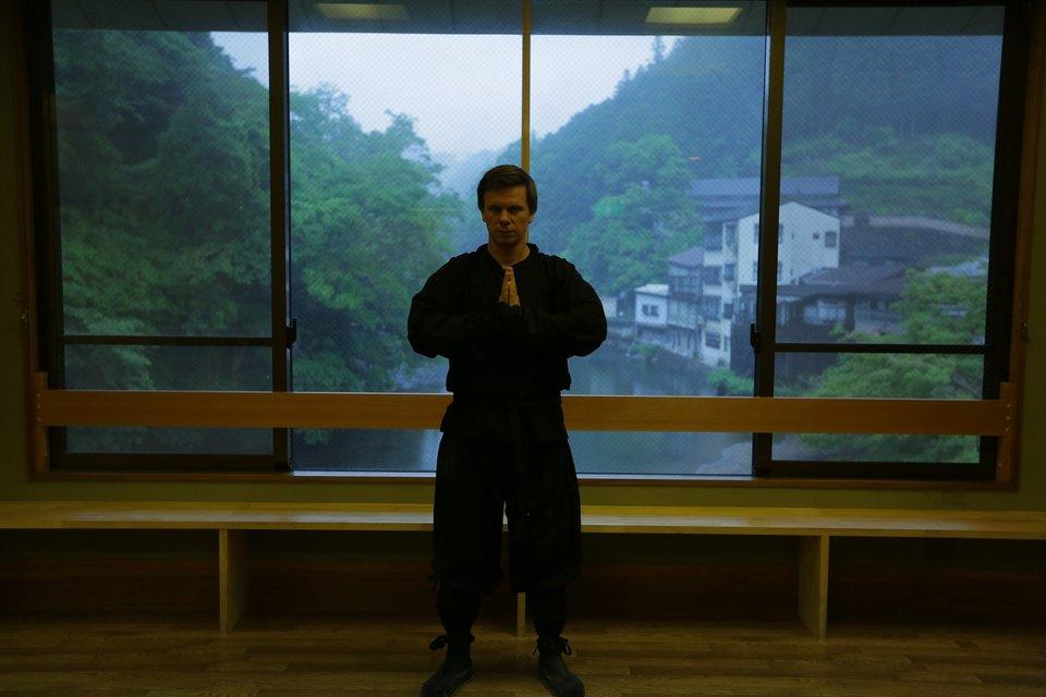 Мир наизнанку 9 сезон будет посвящен Японии - фото 64650