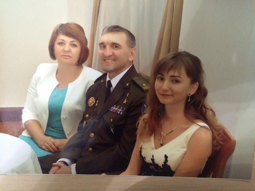 Сім'я Гордійчуків пройшла крізь важкі випробування - фото 69065