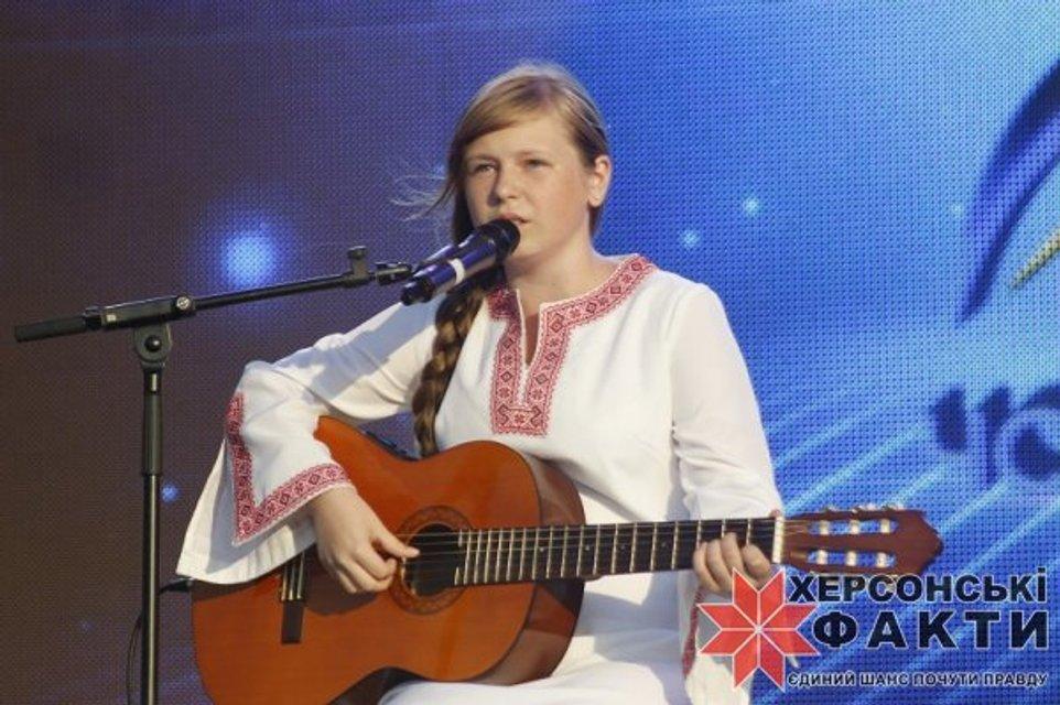Черноморские Игры 2017 в Скадовске: фото выступления  - фото 63897