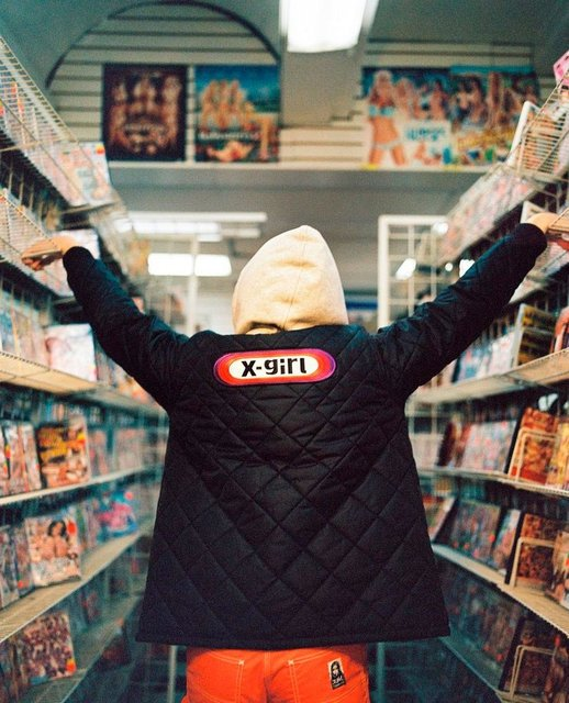 Дочь Мадонны Лурдес Леон стала лицом феминистского бренда одежды - фото 68587