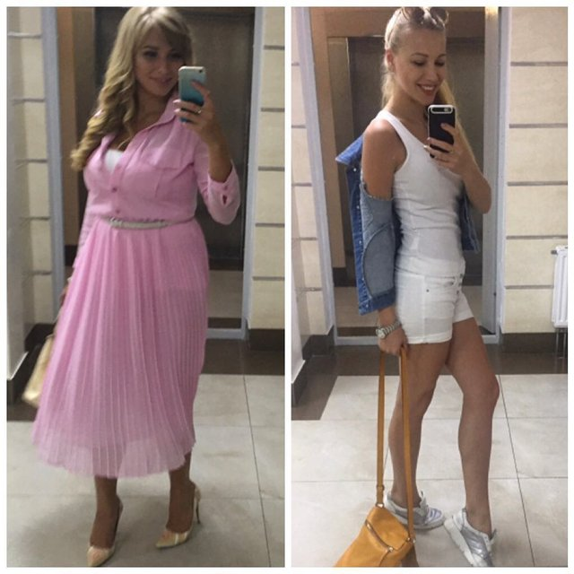 Победительница Холостяка 5 сезон Марина Кищук: до и после похудения - фото 65030