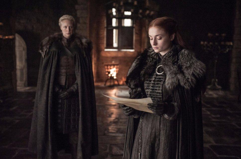 Игра Престолов 7 сезон: HBO опубликовал интригующие кадры 6 серии сериала - фото 67302