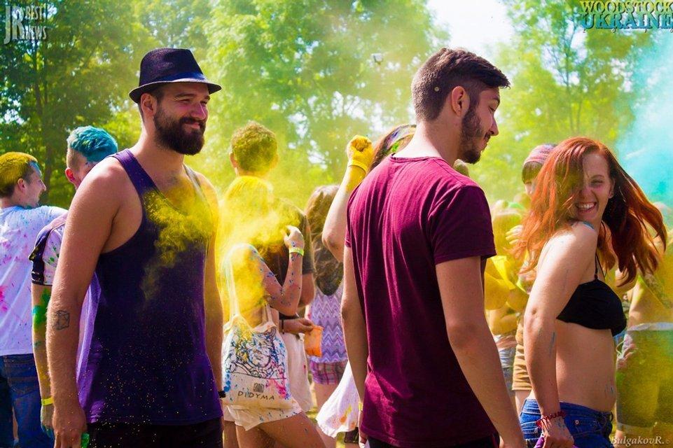 Фестивали августа и начала сентября 2017: Где оторваться, участники и цены на билеты - фото 67024