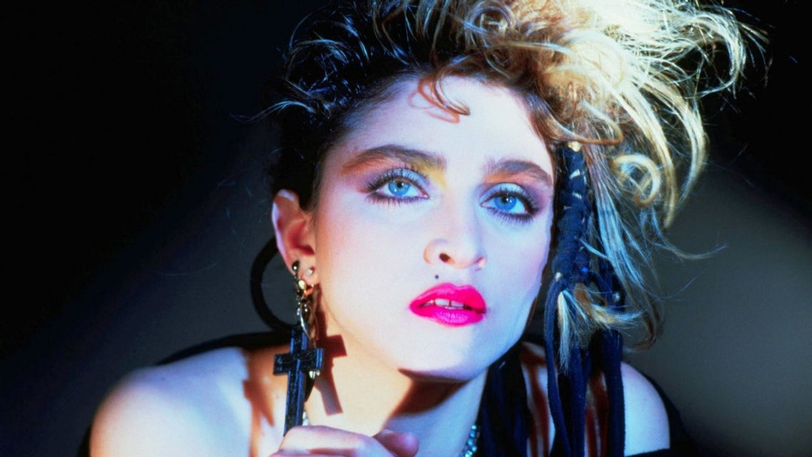 День рождения Мадонны - 59 лет: Как менялась певица на протяжении своей карьеры (фото) - фото 66922