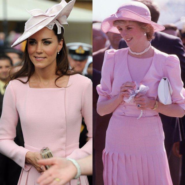 Кейт Миддлтон до замужества: как выглядела будущая герцогиня Кембриджская - фото 62466