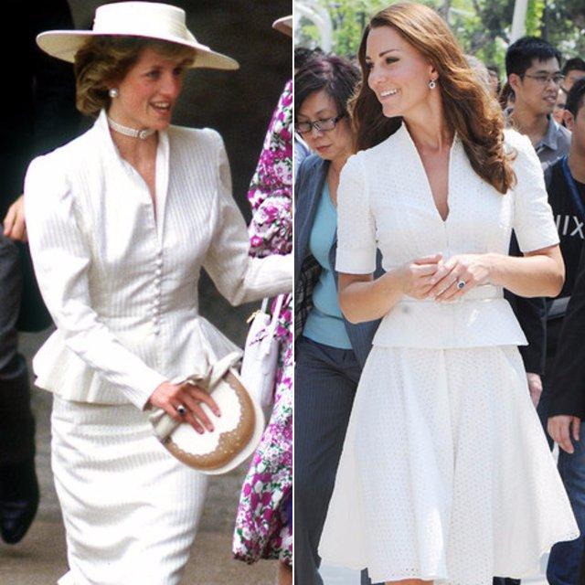 Кейт Миддлтон до замужества: как выглядела будущая герцогиня Кембриджская - фото 62464