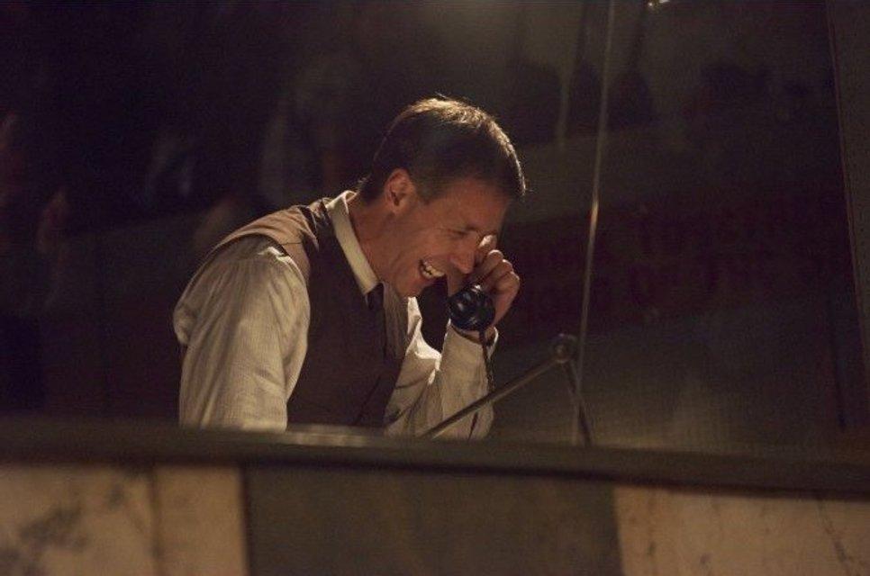 """Появился первый трейлер """"Смерть """"Сталина"""" со Стивом Бушеми - фото 65711"""