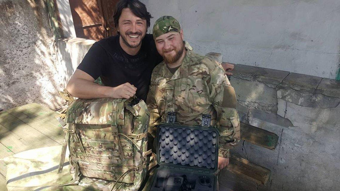 Ексклюзив: Сергій Притула відверто про українську владу, волонтерство і політичні жарти - фото 68544