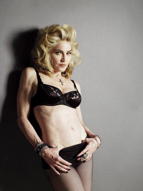 День рождения Мадонны - 59 лет: Как менялась певица на протяжении своей карьеры (фото) - фото 66944