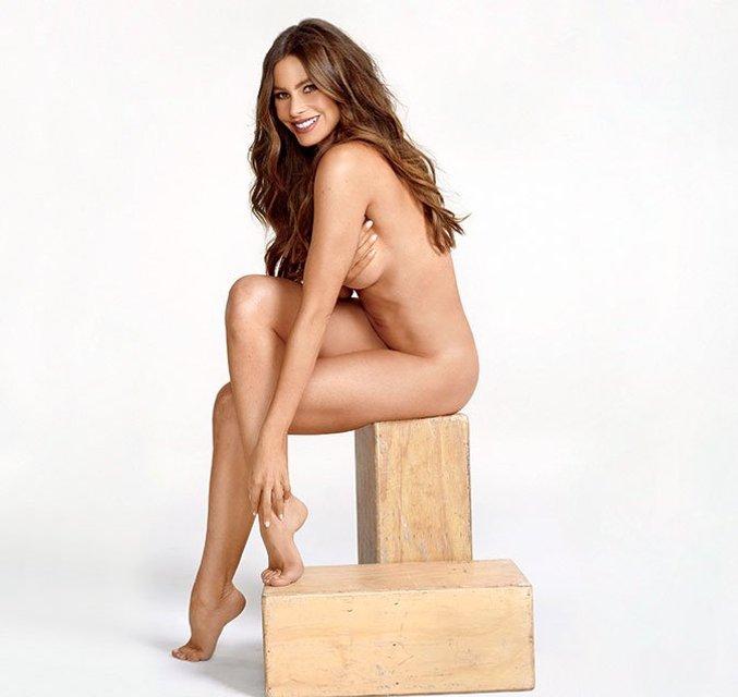 София Вергера голая: фото - фото 63163