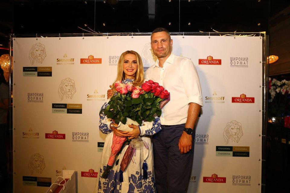 Ольга Сумская празднует 51 День рождения - фото 68699