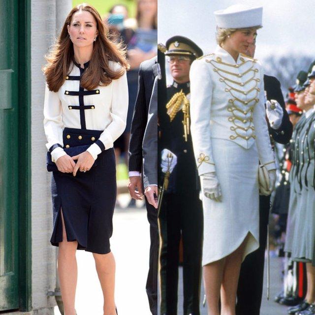 Кейт Миддлтон до замужества: как выглядела будущая герцогиня Кембриджская - фото 62467