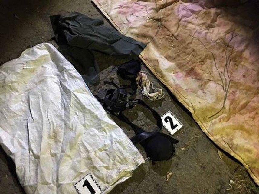 Заключенный жестоко убил сотрудницу СИЗО - фото 67561