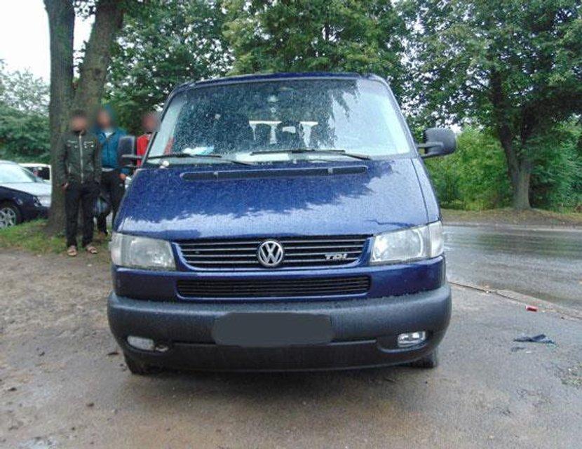 Неизвестные украли почти миллион гривен у нелегального валютчика - фото 69236