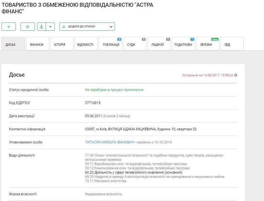 Медиабизнес: Яценюк стал совладельцем одного из телеканалов - фото 67092