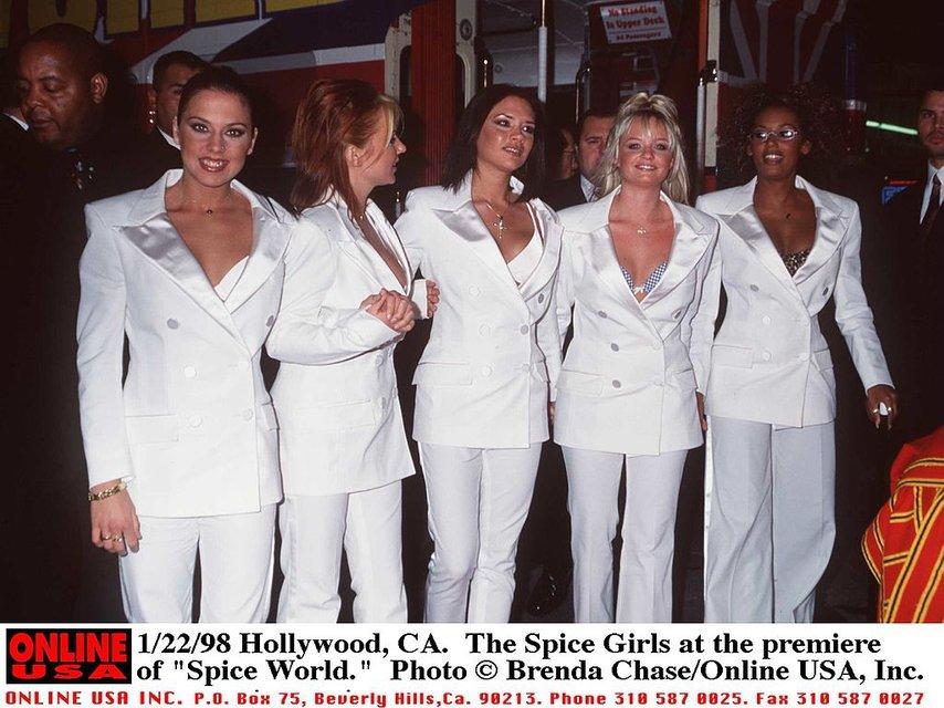 Spice Girls - фото 62370