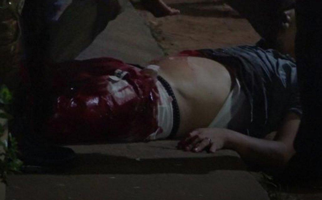 Террористы устроили кровавую бойню в турецком ресторане в Буркина-Фасо - фото 66089