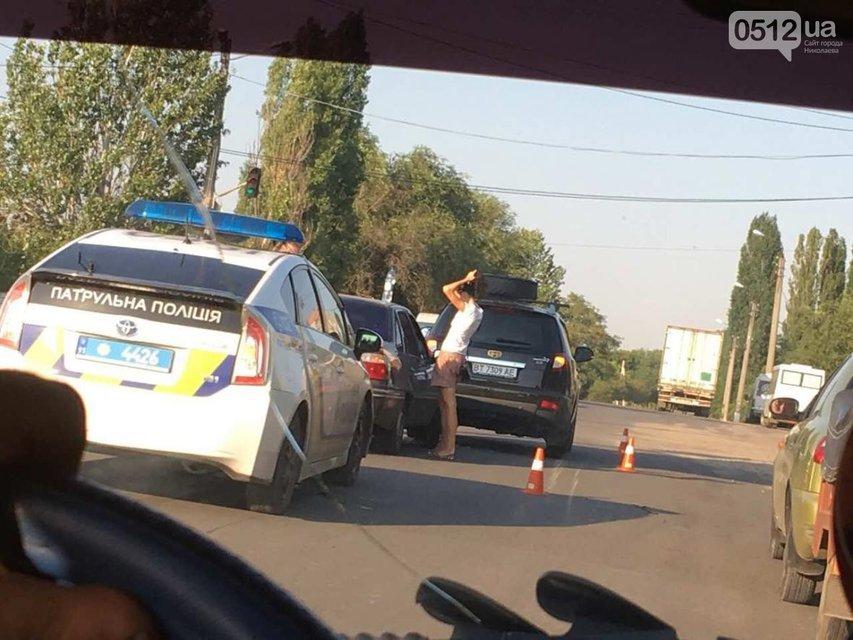 Сергей Иофик из Green Grey попал в ДТП в Николаеве - фото 64396