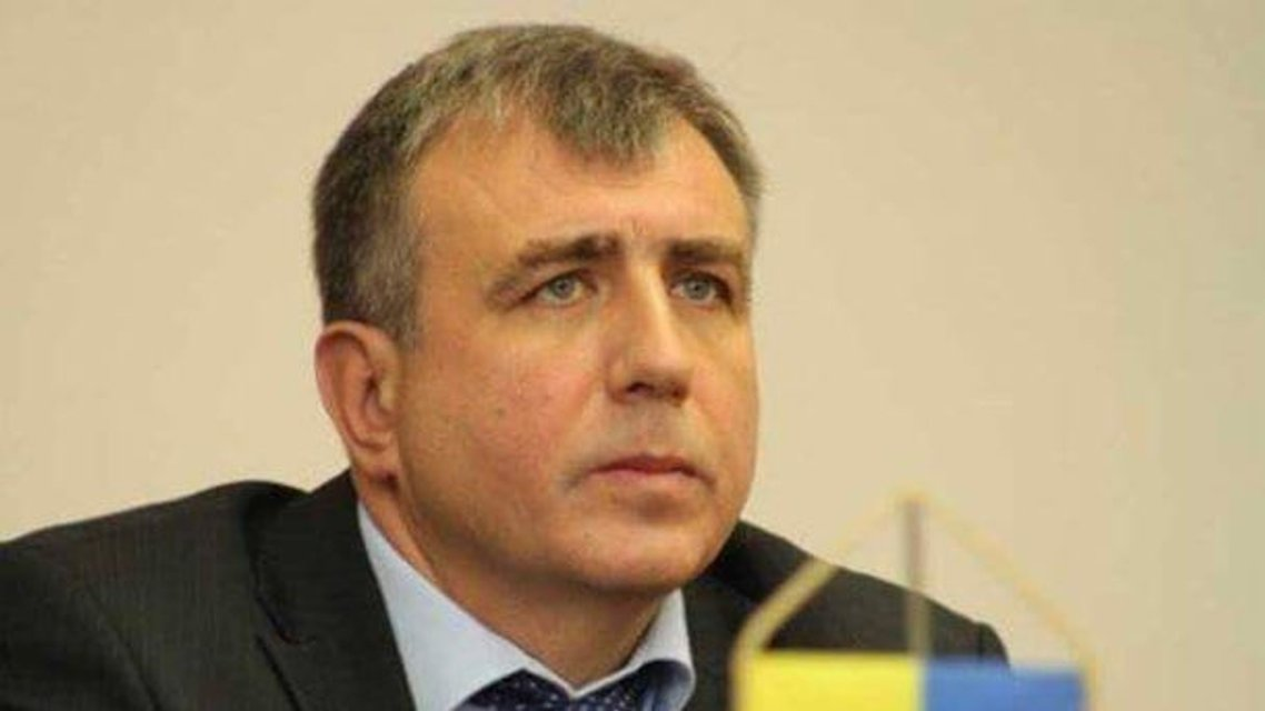 Готовить нападение на Крым Москва начала после Оранжевой революции, – посол - фото 69201