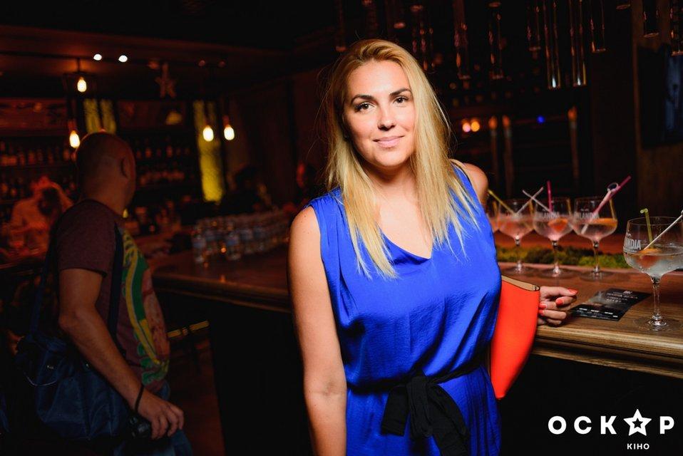 Яна Клочкова - фото 63276