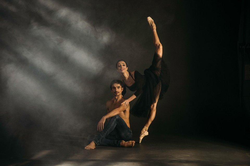 Екатерина Кухар и Александр Стоянов: фото - фото 66626