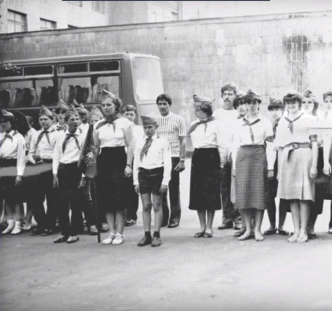 Актеры Квартала 95 вспомнили свои школьные годы - фото 70735