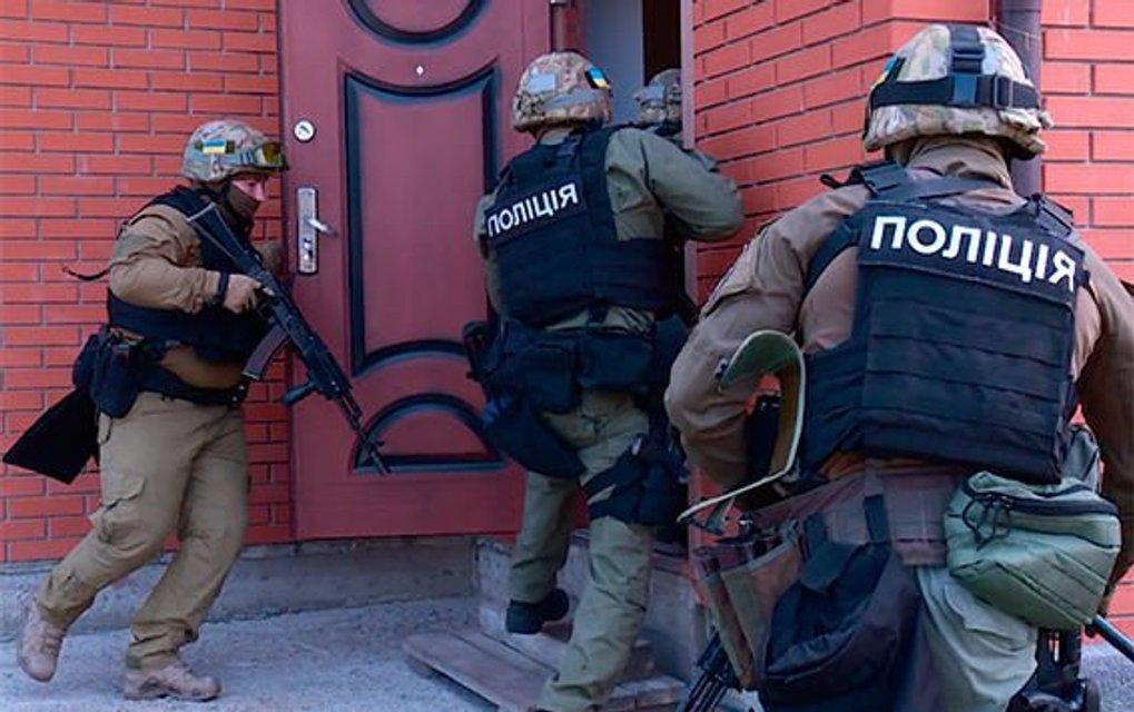 """В Днепропетровской области работала сеть """"больниц"""", где насильно удерживали людей - фото 67168"""