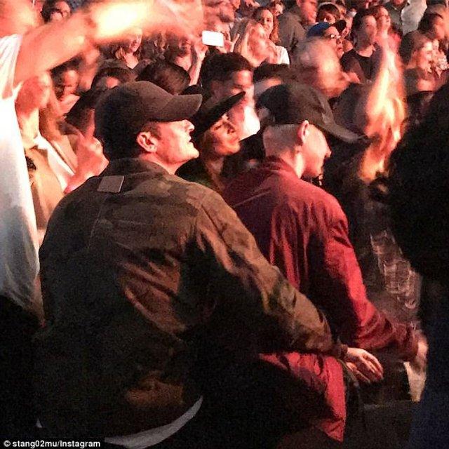Кэти Перри рассказала, вернулась ли она к Орландо Блуму - фото 68843
