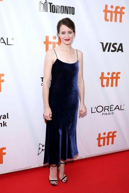 Кидман, Викандер, Джоли и Уинслет восхитили нарядами на кинофестивале в Торонто - фото 73206