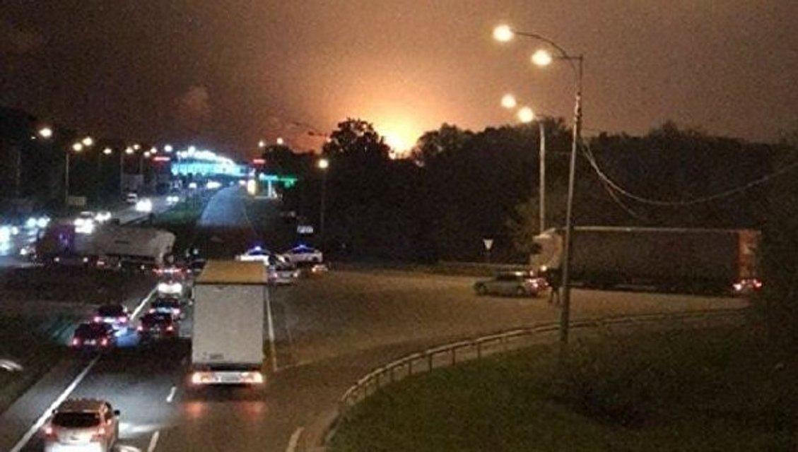 ГСЧС отчиталось о 30 тыс эвакуированных и гашении четырех пожаров: фото, видео (обновлено) - фото 76724