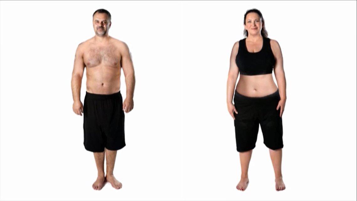 Зважені та щасливі 7 сезон: Какой Руслана Писанка будет после похудения - фото 71835