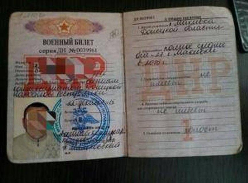 """Жительница """"ДНР"""" отправилась в Мариуполь оформлять смерть внука-боевика - фото 71721"""