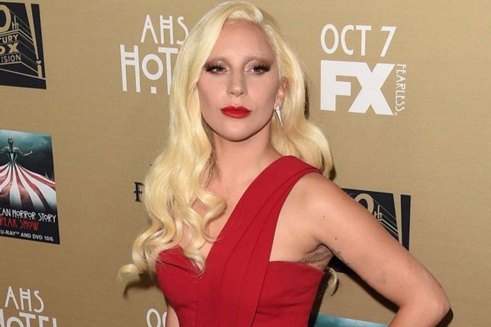 Леди Гага раскріла причину расставания с Тейлором Кинни - фото 73432