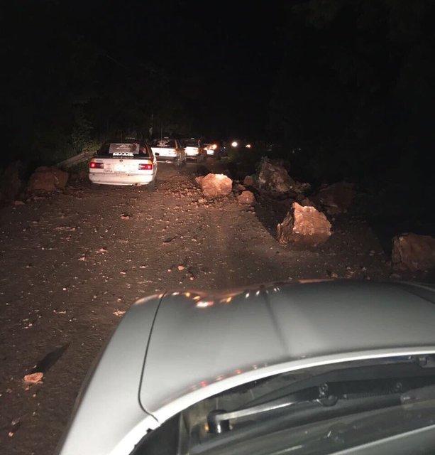 Возле берегов Мексики произошло сильное землетрясение (фото, видео) - фото 72329